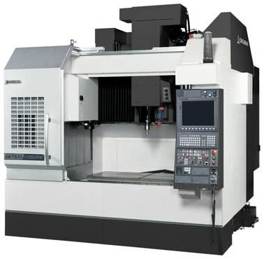 Östrand & Hansen har tagit beslut om att investera i en ny Fleroperationsmaskin.