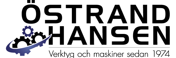 Logotyp för Östrand & Hansen