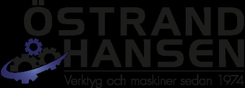 Östrand & Hansen logotyp.