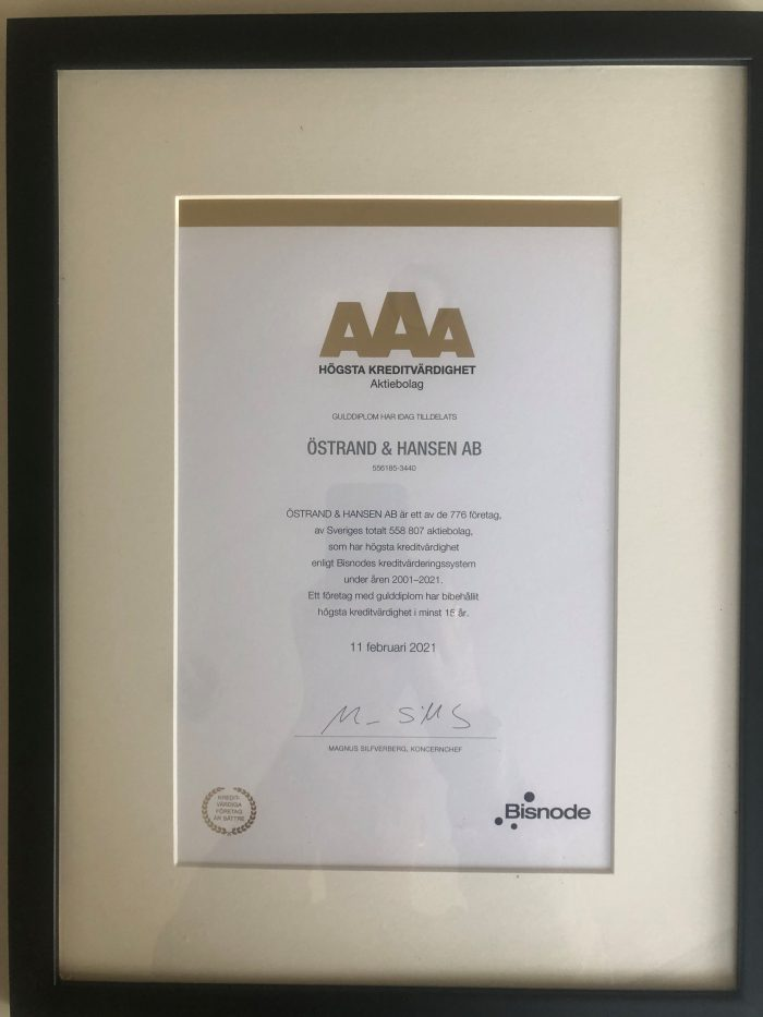 AAA-diplomet